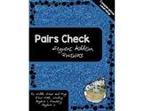 Pairs Check - Segment Addition Postulate