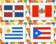 Países Hispanos Hispanic Spanish-Speaking Countries Unit