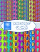 Paisleys Classroom Theme clipart