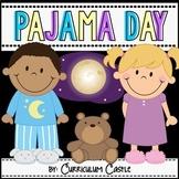 Pajama Day Activities!