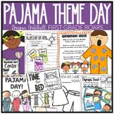 Pajama Day Fun   Distance Learning