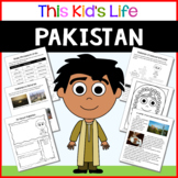 Pakistan Country Study