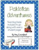Pakistan Adventures