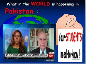 Pakistan Blasphemy Laws: Internet Activities and Comprehen