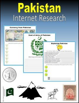 Pakistan (Internet Research)