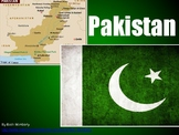Pakistan PowerPoint