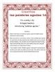 Acentuación - Palabras Agudas (acentuaction)