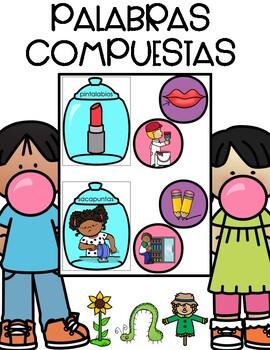 Palabras Compuestas en Español