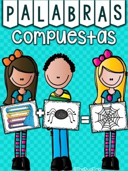 Palabras Compuestas / Compound Words in Spanish