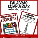 Palabras compuestas/ Compound words