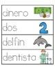 Letra Dd-Flashcards