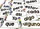 Palabras de Alta Frecuencia  Pre-k – 2nd