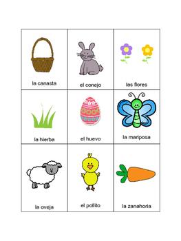 Palabras de Pascua