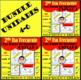 Palabras de uso frecuente 2: Maravillas unidad 1-6 mas Buen Comienzo Mega Bundle