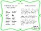 Palabras de uso frecuente: Kinder Set # 5 - High Frequency