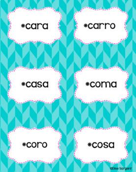 Benchmark Adelante Palabras de Uso Frecuente y Ortografia, 1st Grade
