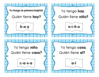 Palabras de uso frecuente: Kinder Set  #3 - High Frequency Words game