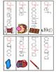 Palabras que contienen ch