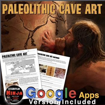 Paleolithic Cave Paintings Worksheet Prehistory