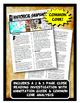 Paleolithic, Neolithic & Agricultural Revolution Historical Snapshot Reading