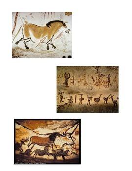 Paleolithic People - Communication