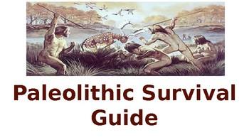 Paleolithic Survival Guide
