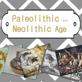 Paleolithic and Neolithic Age PowerPoint