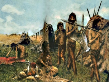 Day 001-002_Paleolithic and Neolithic Ages - PowerPoint