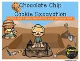 Paleontologist Chocolate Chip Cookie Excavation