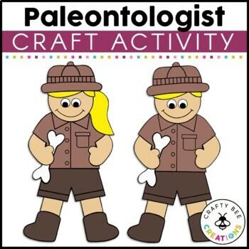 Paleontologist Craft