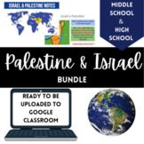 Palestine & Israel Bundle