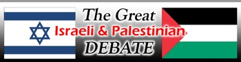 Palestinian Israeli Conflict Simulation