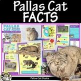 PALLAS CAT Facts Handout