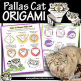 PALLAS CAT Origami