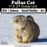 PALLAS CAT Thematic Unit - Grades 1 & 2