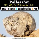 PALLAS CAT Thematic Unit - Grades 3, 4, & 5