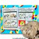 PALLAS CAT Thematic Unit - PreK & K