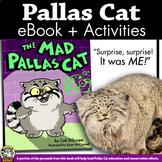 PALLAS CAT eBook + Activities