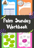 Palm Sunday Workbook