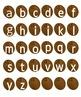 Palm Tree ABC's-Alphabet Sorting Activity