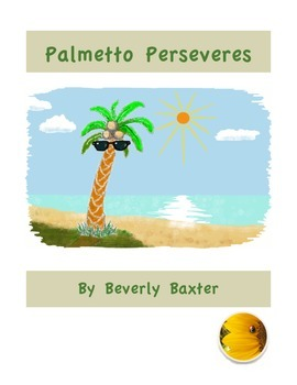 Poem Palmetto Perseveres