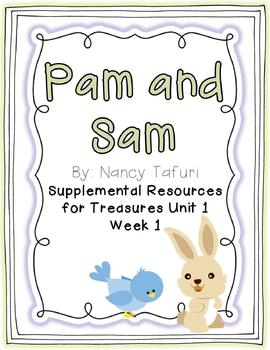 Pam And Sam Worksheets & Teaching Resources | Teachers Pay