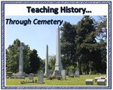 Pan Am Exposition - Teaching History Through Cemetery - QR Code