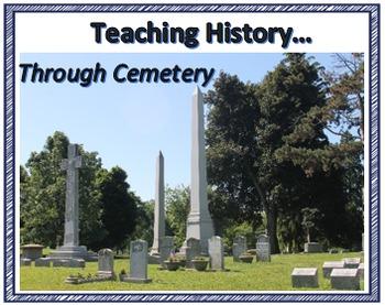 Pan Am Exposition - Teaching History Through Cemetery - QR Code
