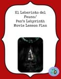 Pan's Labyrinth/ El laberinto del fauno lesson Plan