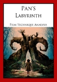 Pan's Labyrinth Film Technique Analysis