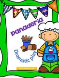 Spanish Speaking Panadería/ Bakery Dramatic Play