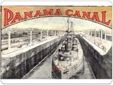 Panama Canal History Power Point