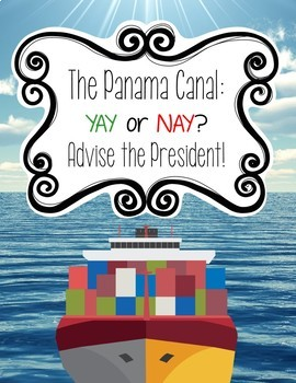 Panama Canal: Presidential Advisory Committee