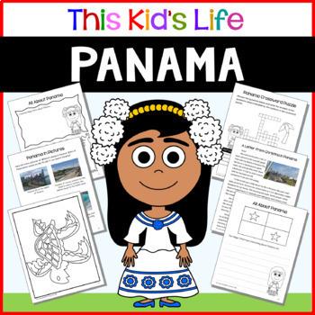 Panama Country Study